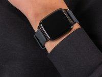 Garett 5903246286397 Smartwatch Garett Lady Viki czarny zegarek sportowy Damskie