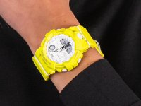 G-Shock GMA-B800-9AER S-SERIES STEP TRACKER zegarek sportowy G-SHOCK S-Series