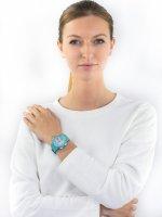 Zegarek damski sportowy Casio Baby-G BGA-250-2AER BEACH EXPLORER szkło mineralne - duże 4