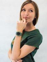 Zegarek damski sportowy Casio Baby-G BGA-260-3AER SIMPLE SPORTY BABY-G szkło mineralne - duże 4