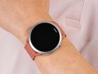 Zegarek damski Suunto Suunto 3 SS050475000 srebrny - duże 6