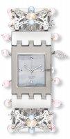 Zegarek damski Swatch  originals SUBM106B - duże 1