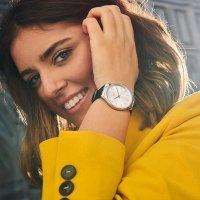 Swatch SYXS115 damski zegarek Skin pasek