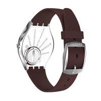 Swatch SYXS120 damski zegarek Skin pasek