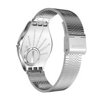 Swatch SYXS122GG damski zegarek Skin bransoleta