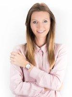 Zegarek damski Timex Crystal TW2T78300 - duże 4