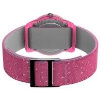 Timex TW7C79000 dla dzieci zegarek Dla dzieci pasek