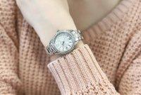 zegarek Timex TW2P79800 kwarcowy damski Fashion Miami Mini