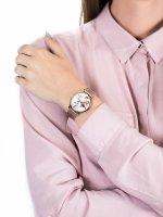 Zegarek damski Timex Full Bloom TW2U19000 - duże 5