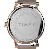 Timex TW2U19300 zegarek klasyczny Full Bloom