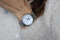 zegarek Timex TW2T89600 kwarcowy damski Model 23 Model 23