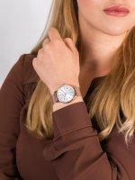 Zegarek damski Timex Norway TW2U22900 - duże 5