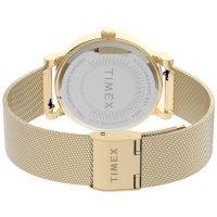 Timex TW2U05400 damski zegarek Originals bransoleta