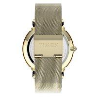 Timex TW2T74100 damski zegarek Transcend bransoleta