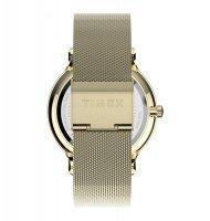 zegarek Timex TW2T74600 złoty Transcend