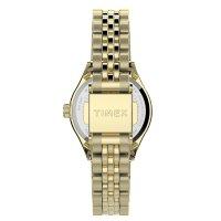zegarek Timex TW2T86600 kwarcowy damski Waterbury The Waterbury