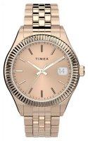 Zegarek damski Timex  waterbury TW2T86800 - duże 1