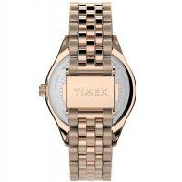 zegarek Timex TW2T86800 kwarcowy damski Waterbury The Waterbury