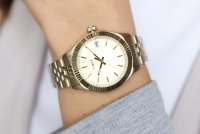 zegarek Timex TW2T86900 kwarcowy damski Waterbury The Waterbury