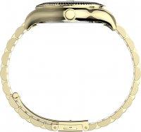 Timex TW2T87100 Waterbury Waterbury klasyczny zegarek złoty