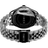 Timex TW2T87200 Waterbury Waterbury klasyczny zegarek srebrny