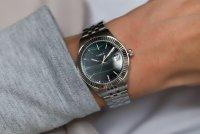 zegarek Timex TW2T87200 srebrny Waterbury