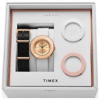 Zegarek damski Timex  variety TWG020200 - duże 5