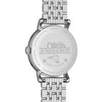 zegarek Tissot T109.210.11.033.10 kwarcowy damski Everytime EVERYTIME JUNGFRAUBAHN SMALL