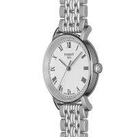 Tissot T109.210.11.033.10 EVERYTIME JUNGFRAUBAHN SMALL zegarek elegancki Everytime