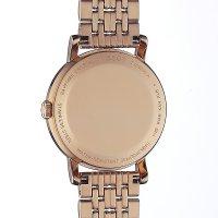 Tissot T109.210.33.031.00 zegarek różowe złoto elegancki Everytime bransoleta