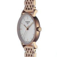 Tissot T109.210.33.031.00 damski zegarek Everytime bransoleta