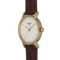 Tissot T109.210.36.031.00 damski zegarek Everytime pasek