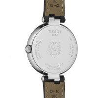 Zegarek damski Tissot  flamingo T094.210.16.111.00 - duże 4