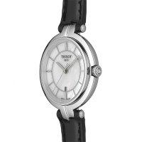 Zegarek damski Tissot  flamingo T094.210.16.111.00 - duże 2