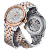 Tissot T006.207.22.036.00 LE LOCLE AUTOMATIC LADY zegarek klasyczny Le Locle
