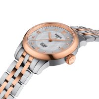 Tissot T006.207.22.036.00 damski zegarek Le Locle bransoleta