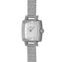 Tissot T058.109.11.036.00 damski zegarek Lovely bransoleta