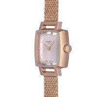 Tissot T058.109.33.456.00 damski zegarek Lovely bransoleta