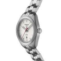 Tissot T101.210.11.031.00 damski zegarek PR 100 bransoleta
