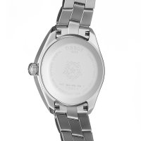 Tissot T101.210.11.036.00 zegarek srebrny elegancki PR 100 bransoleta