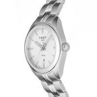 Tissot T101.210.11.036.00 damski zegarek PR 100 bransoleta