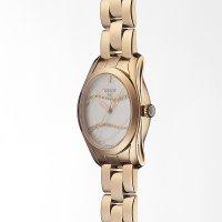 Tissot T112.210.33.111.00 damski zegarek T-Wave bransoleta