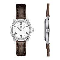 Zegarek damski Tissot  tradition T063.009.16.018.00 - duże 4