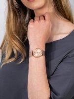 Tommy Hilfiger 1781865 damski zegarek Damskie bransoleta