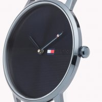 Tommy Hilfiger 1781971 zegarek niebieski fashion/modowy Damskie bransoleta