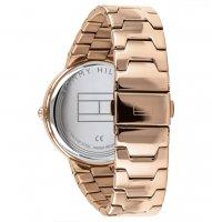zegarek Tommy Hilfiger 1782076 różowe złoto Damskie