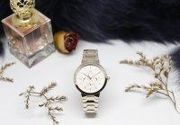 Tommy Hilfiger 1782076 Damskie fashion/modowy zegarek różowe złoto