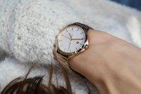 zegarek Tommy Hilfiger 1782087 różowe złoto Damskie