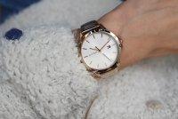 Tommy Hilfiger 1782087 Damskie zegarek damski klasyczny mineralne