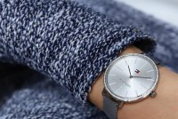 Zegarek Tommy Hilfiger - damski  - duże 8
